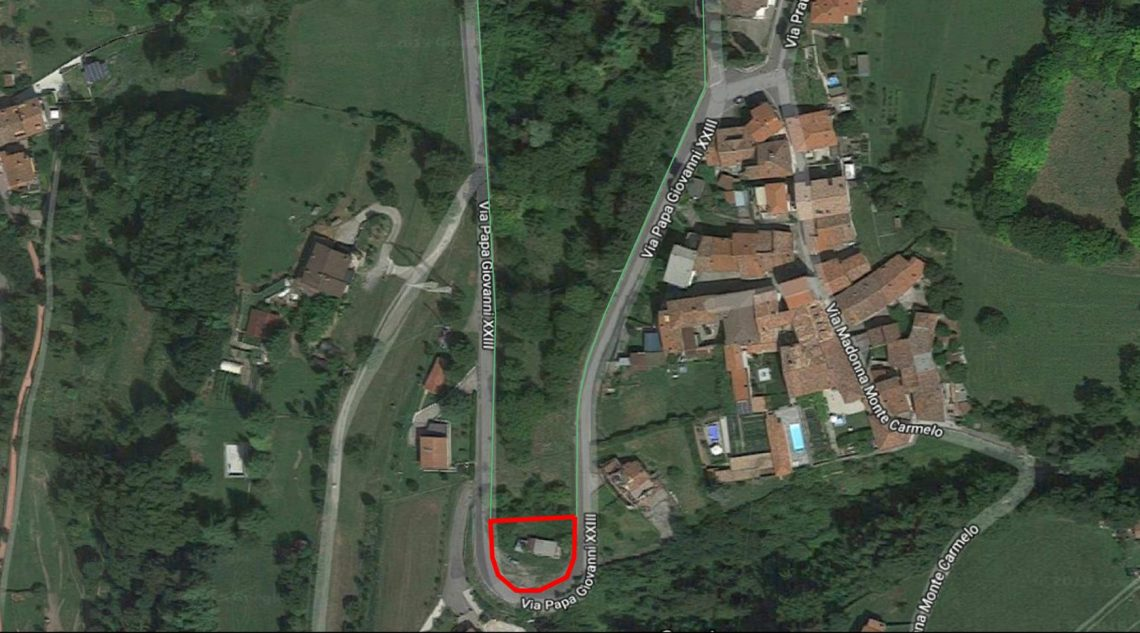 Terreno Molini di Colognola – Casazza